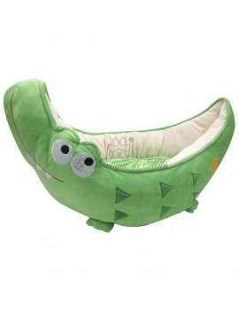 Cuccia Crocodile