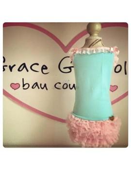 Grace Graciola Pink & Tiffany Tutù