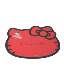 Sottociotola Red Hello Kitty