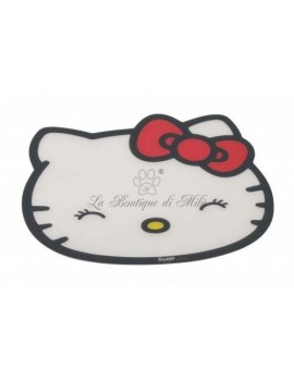Sottociotola White Hello Kitty