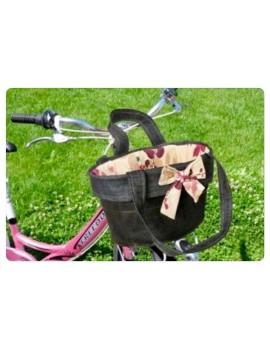 Borsa Copricestino per Bici