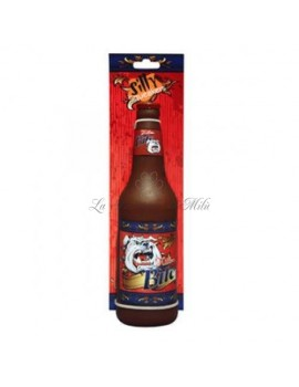 Gioco in Gomma Beer Bottle