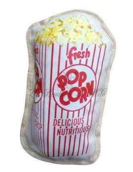 Gioco in Peluche Pop Corn
