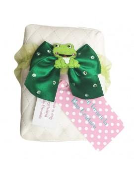 Grace Graciola Special Frog Necklace