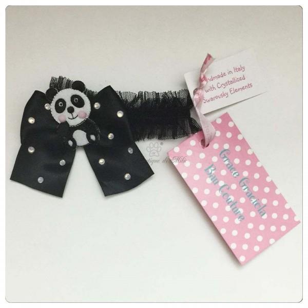 Grace Graciola Special Sweet Panda Necklace