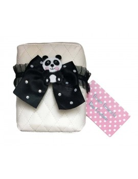 Grace Graciola Special Sweet Panda Necklace