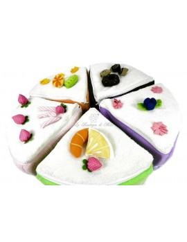 Cuccia Cake