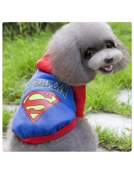 Felpina Superman