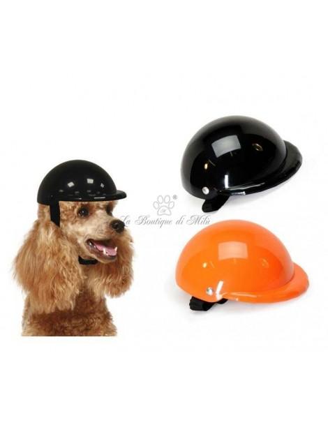 Caschetto per cani