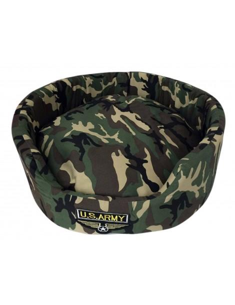 Cuccia a Divanetto U.S. Army
