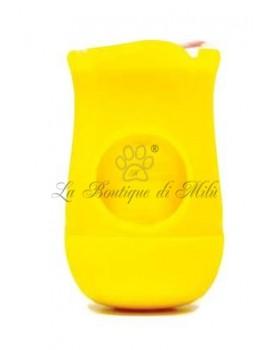 Dispenser per Sacchetti Igienici Tulipano