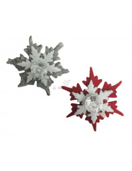 Mollettina Snowflake