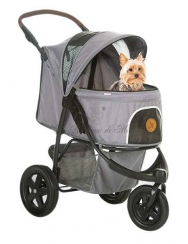 Passeggino Grey Roadster TOGFIT
