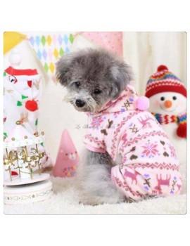 Pigiamino Baby Winter