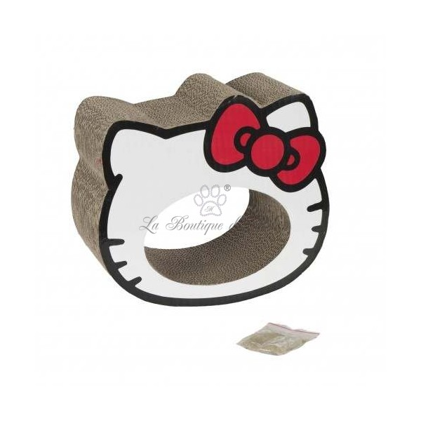 Tiragraffi in cartone HELLO KITTY ™
