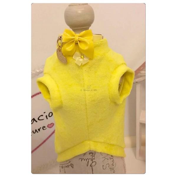 Grace Graciola Popcorn Sweatshirt