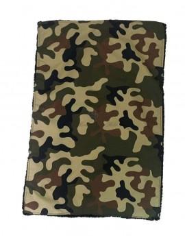 Copertina Camouflage