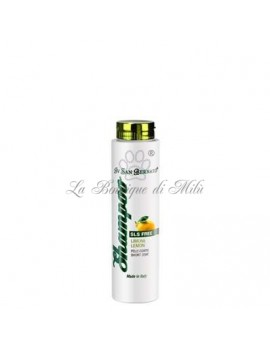 Shampoo Limone SLS Free Iv San Bernard