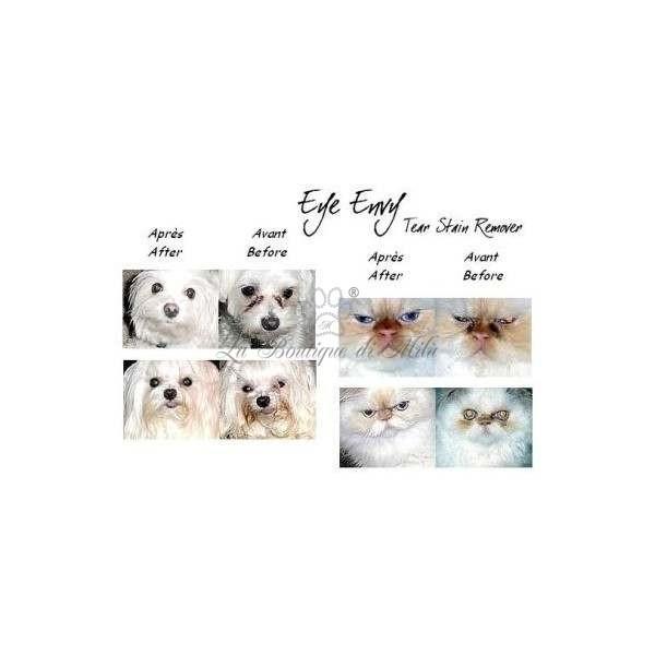 Smacchiatore Occhi Soluzione DOG Eye Envy