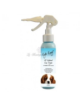 Lozione Orecchie Natural Liquid Ear Dryer Eye Envy