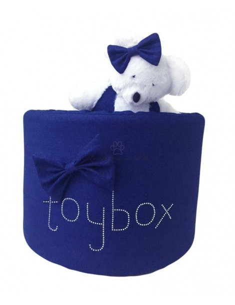 Toy Box Bow Jeans Special