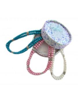 Collier in Perle Incanto