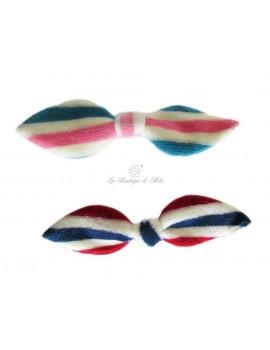 Fermaglio Stripes