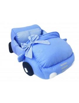 Cuccia Ad Auto Bleu Garden
