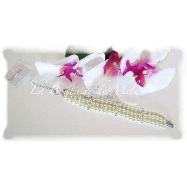 Collier in Perle Imperiale