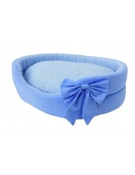 Cuccia a divanetto Bleu Garden