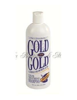 CCS Gold On Gold Shampoo Chris Christensen