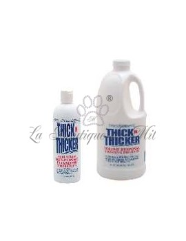CCS Thick N Thicker Volume Response Foaming Protein Chris Christensen  Formato-473 ml
