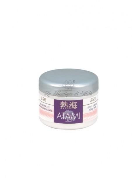 Relax Tablets Bagno minerale tonificante ATAMI Iv San Bernard