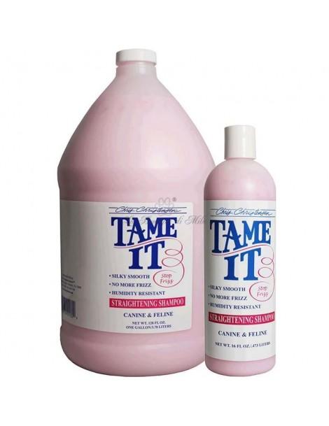 Tame It Shampoo Chris Christensen