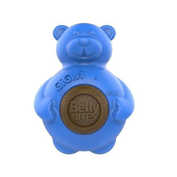Gioco Gigwi Belly Bites