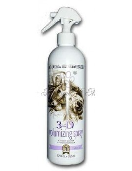 3D Volumizing Spray 1 All Systems