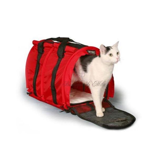 Trasportino SturdiBag™ Pet Carrier Aereo