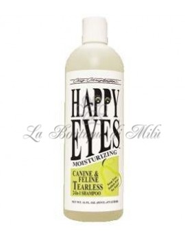 Happy Eyes Tearless Shampoo Chris Christensen