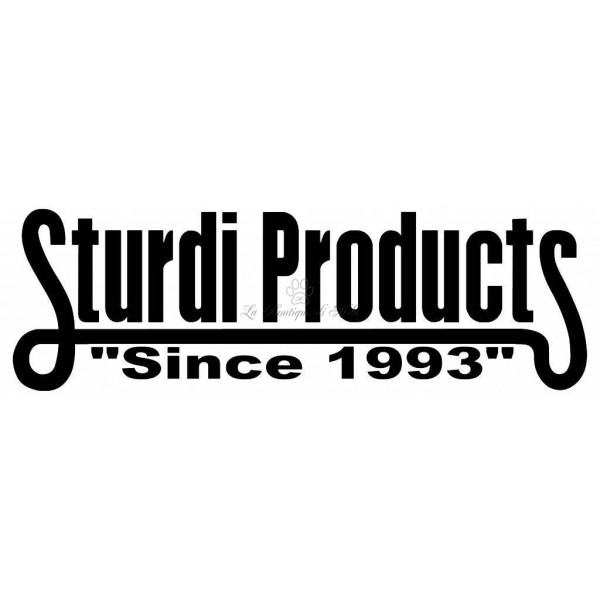 Grooming Station Partition Sturdi Products