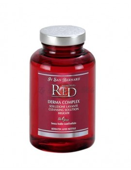 Derma Complex Mineral Red Iv San Bernard