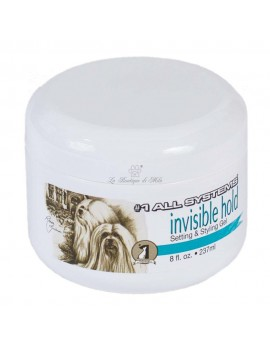 Invisible Styling Gel 1 All Systems