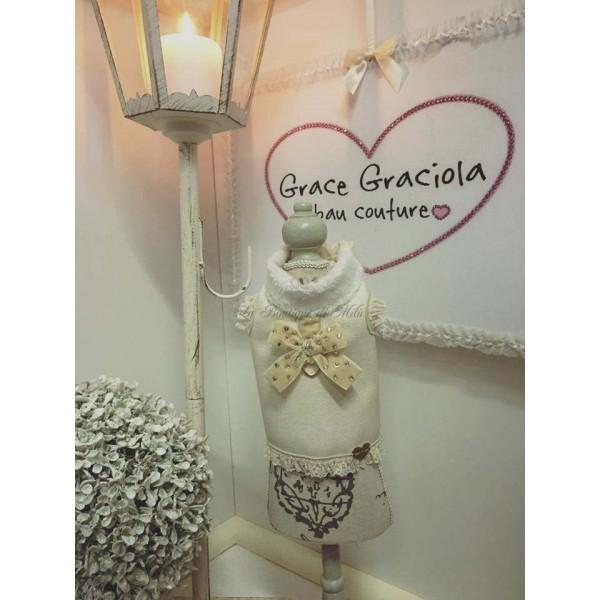 Lace Dress Harness Grace Graciola