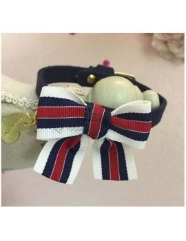 Sailor Bow Collar Grace Graciola