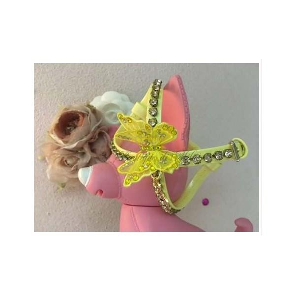 3D Precious Butterfly Harness Grace Graciola