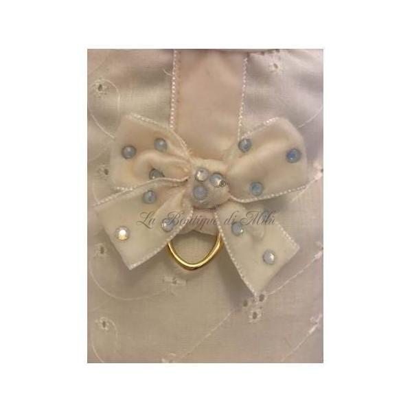 Sangallo Dress Harness Grace Graciola