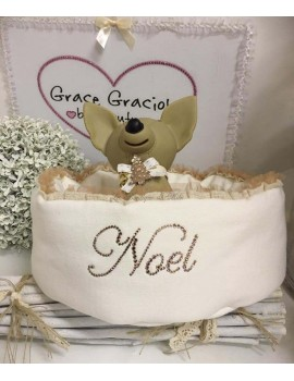 Noel Baby Bed Grace Graciola LIMITED EDITION Grace Graciola