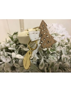 Sparkling Xmas Tree Collar Grace Graciola