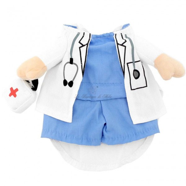 Costume Dottore