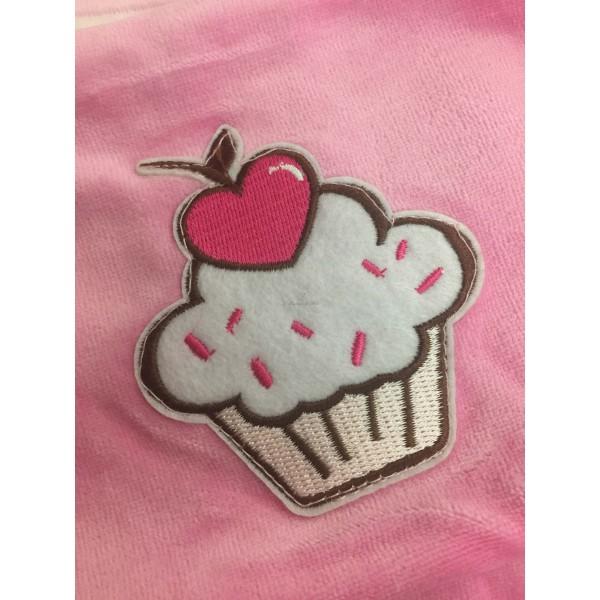 Tutina Cupcake