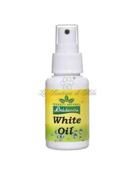 Olio White Baldecchi
